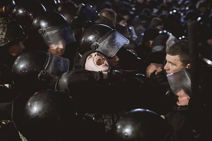 Moldova, photo of the year 2016 by Igor Rotari.