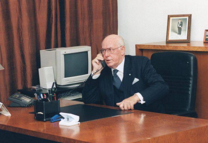 Despre Lennart Meri