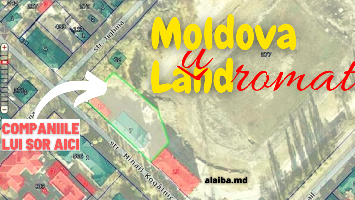 Cât de MoldovaLand este Stadionul Republican?