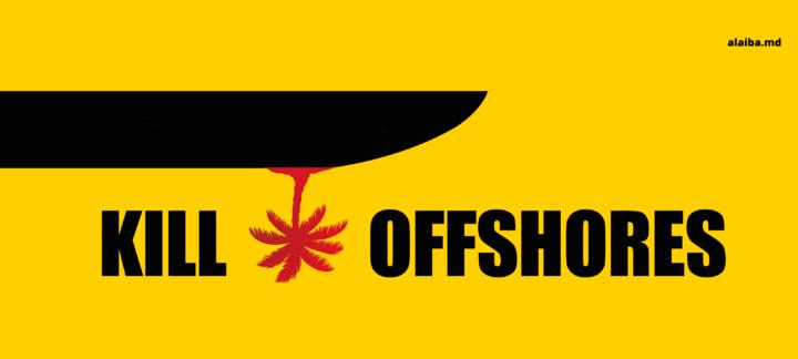 Secretele din offshore trebuiesc distruse