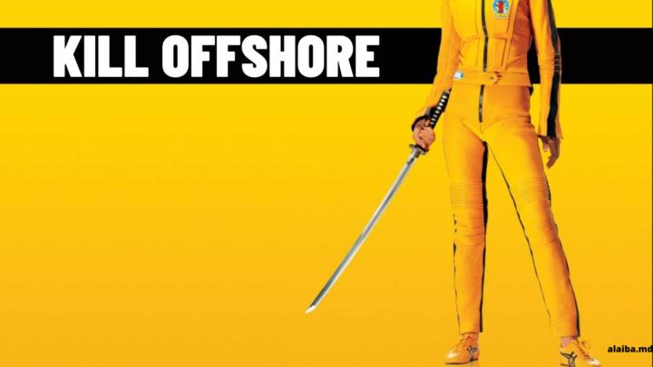 """Anulăm """"secretul offshore"""". Lege."""