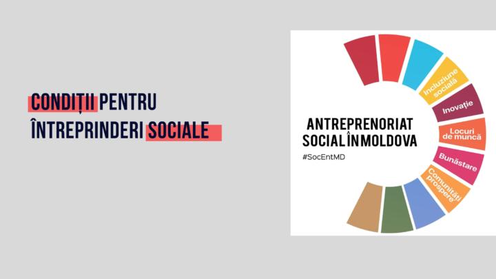 Trei soluții pentru întreprinderile sociale