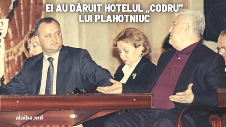 """ELUCIDAT: NU a existat nici o scrisoare despre Hotelul """"Codru""""!"""