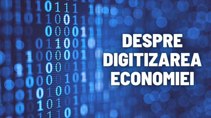 Pachetul de digitizare a economiei